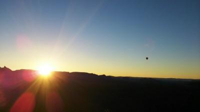 アメリカ大陸の自然を満喫 2013年11月 セドナの旅まとめ