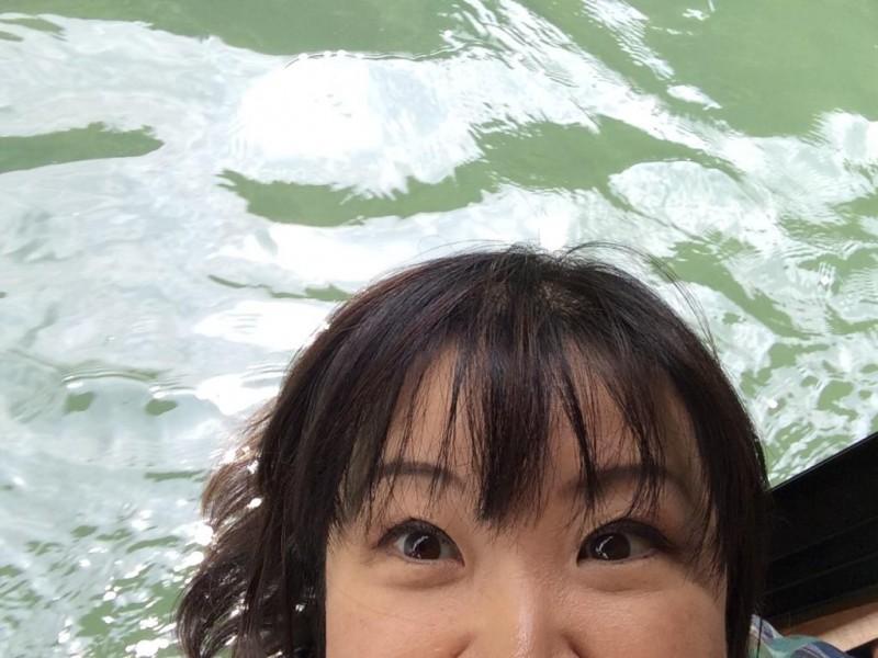 旅の空の下から -高知編 Vol.3- 四万十川を遊覧船で楽しむ