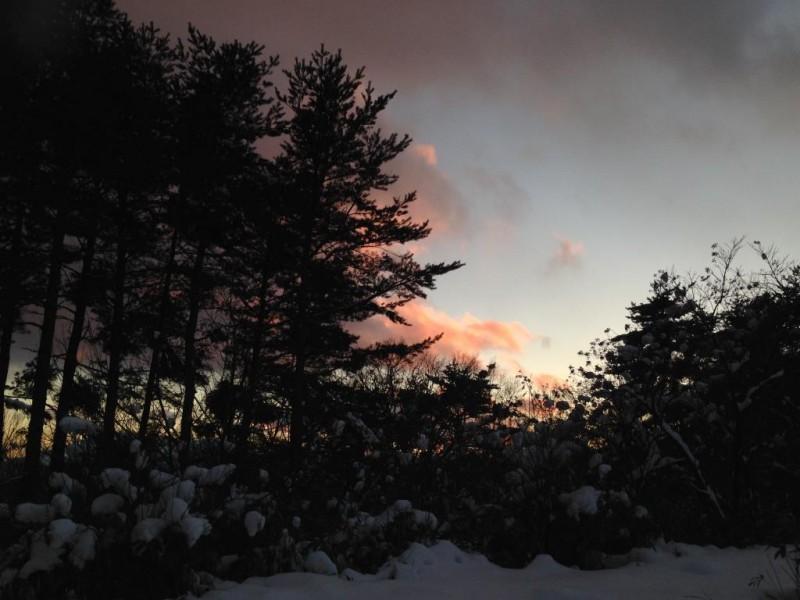 ファスティングの旅 -2泊3日断食 Vol.7-草津の雪山をネイチャーウォーキング