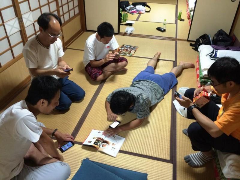 宿坊へ泊まろう! 京都への旅 Vol.7 京都 宿坊 妙心寺 東林院の朝