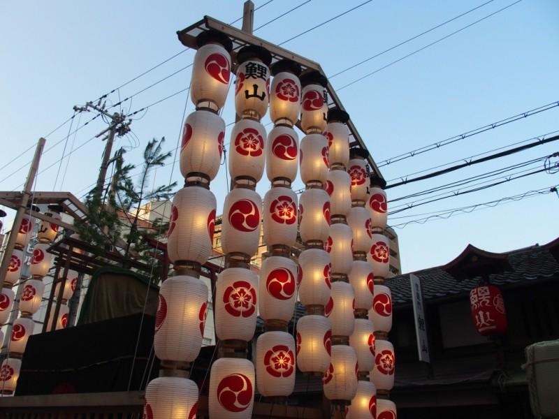 宿坊へ泊まろう! 京都への旅 Vol.14 祇園祭りのちまき