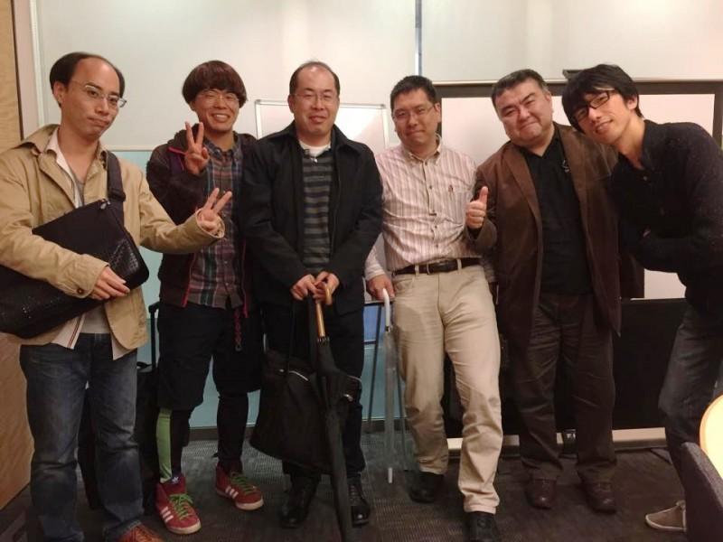 ものくろキャンプ秋の陣 2014年11月 東京開催報告っ!!! Vol.2
