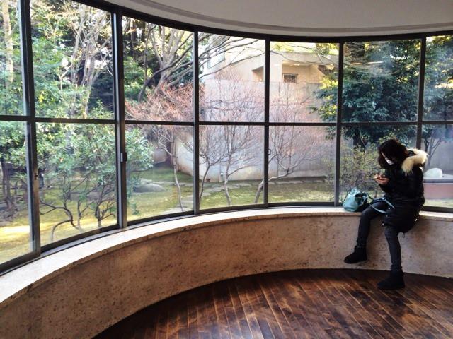 蜷川実花写真展 と 原美術館