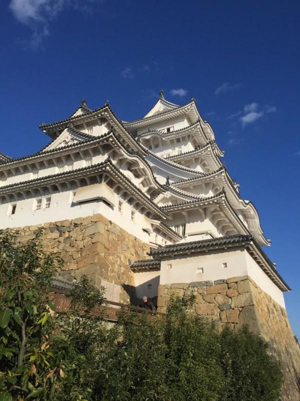 姫路 観光をレンタサイクルで楽しむ 姫ちゃりは 1時間100円で便利(要クレジットカード)