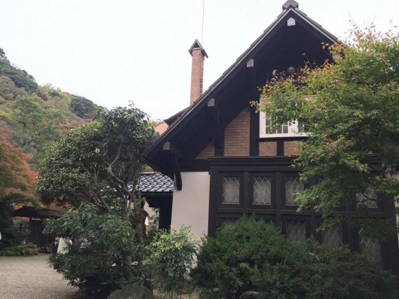 アサヒビール大山崎山荘美術館:もう一つのルーシー・リー展