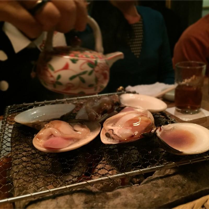 """東京日本橋人形町 ネタが美味い炭火焼なら """"へ""""に""""十""""を足して「YAMATO」"""