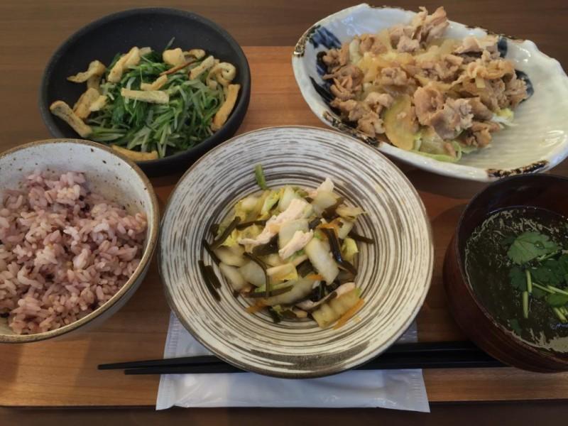 東京 両国テラスの鹿屋アスリート食堂は、隅田川ランナーにもそうでない人にも面白い!