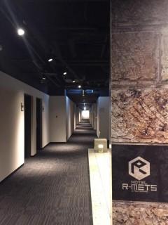 宇都宮駅に直結の部屋が広くてオシャレなビジネスホテル