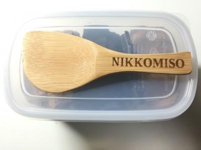 今市市のお土産 上澤梅太郎商店のお味噌とお漬物