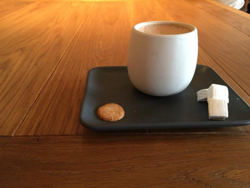 東京 蔵前 ダンディライオンチョコレート Dandelion Chocolate 徒蔵エリアにオープンした甘くてカワイイCafé & Factory