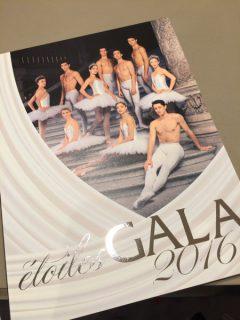 パリ・オペラ座「エトワール・ガラ 2016」世界最高峰のバレエと美に触れる