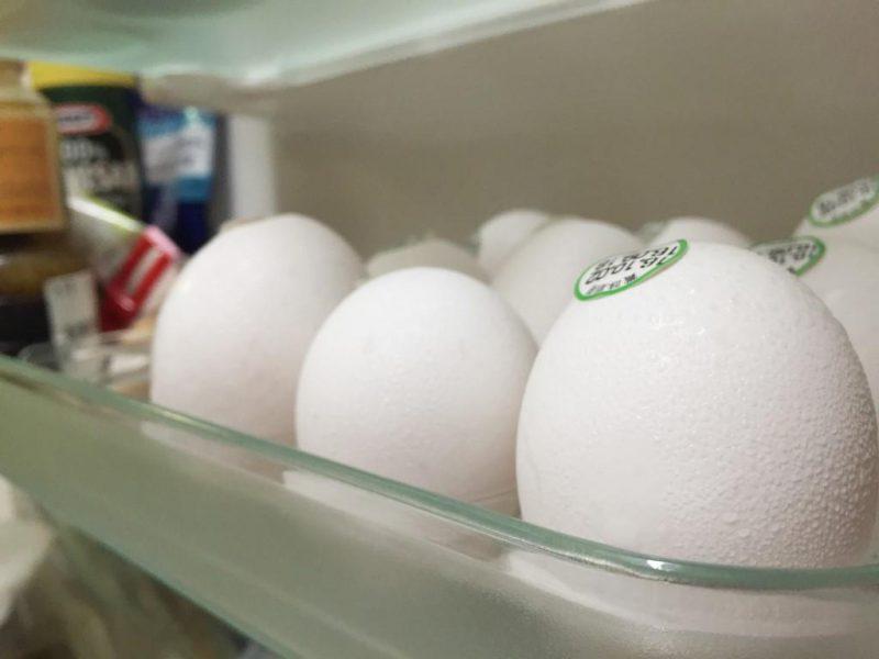 冷蔵庫掃除をしながらふと思う。冷蔵庫のポケットは一体何に使うのだろうか?
