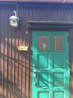 千葉県 船橋市:ビルの谷間にある古民家カフェ「コピエ」