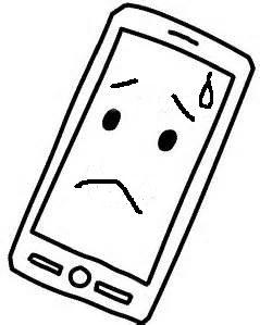 機種変したiPhoneからテザリングが出来ない!そんな時にチェックするポイント