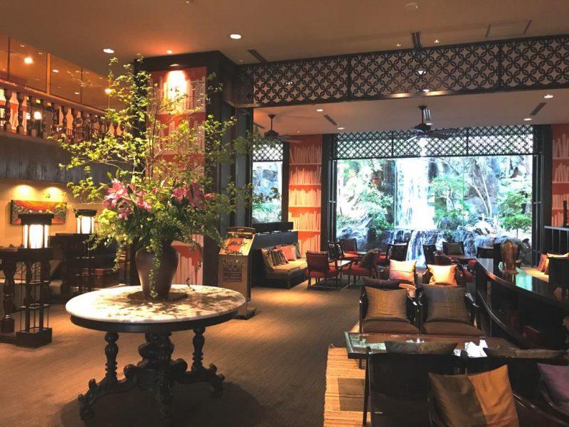 アーバンヴィラ古名屋ホテル:甲府市のど真ん中にある24時間入浴可能な温泉付きホテル