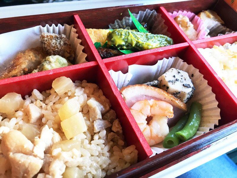 東京駅 駅弁:「賛否両論」自分的駅弁ランキング1位の美味しさとグレード