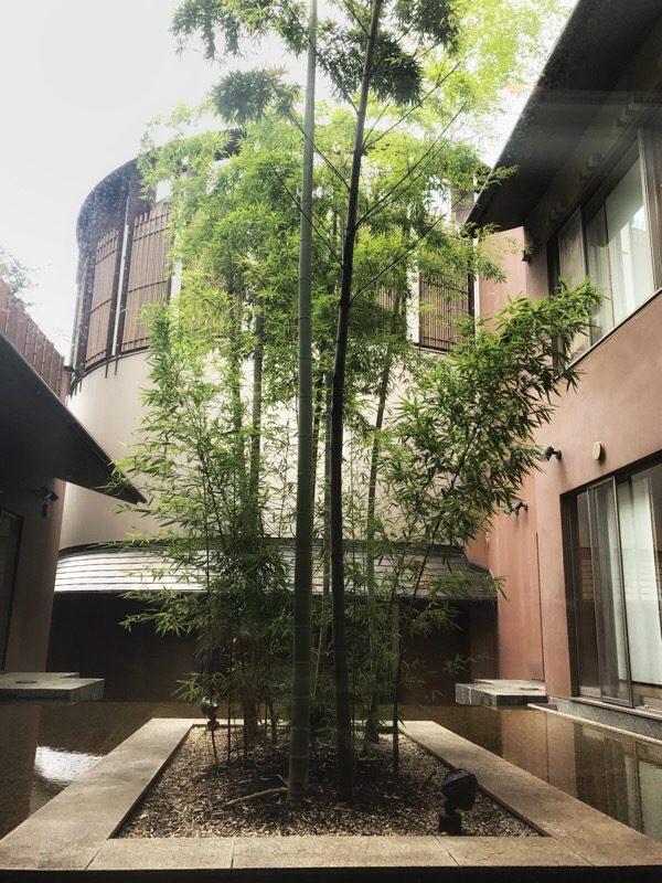 星野リゾート 界 松本:室内のアメニティと、バリアフリー対応の客室