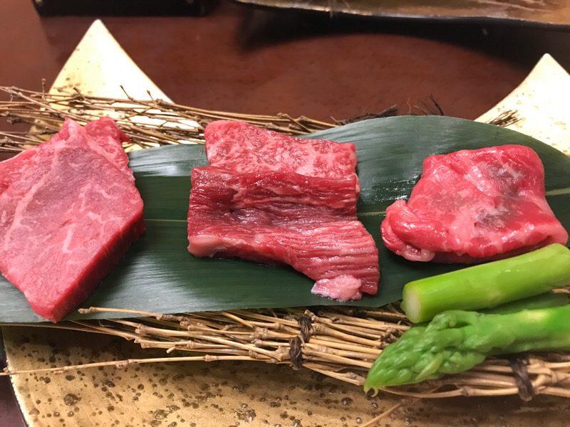 星野リゾート 界 松本: 和牛尽くし懐石で口の中でとろけるステーキを楽しむ